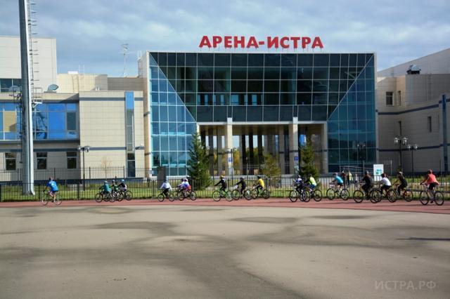 "Картинки по запросу СК ""Арена-Истра"""